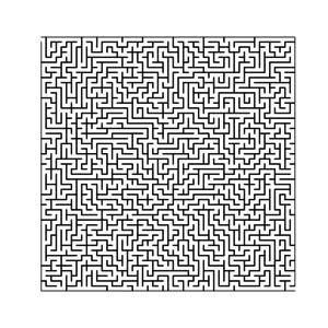 labyrinthe zum ausdrucken kinder und erwachsene. Black Bedroom Furniture Sets. Home Design Ideas